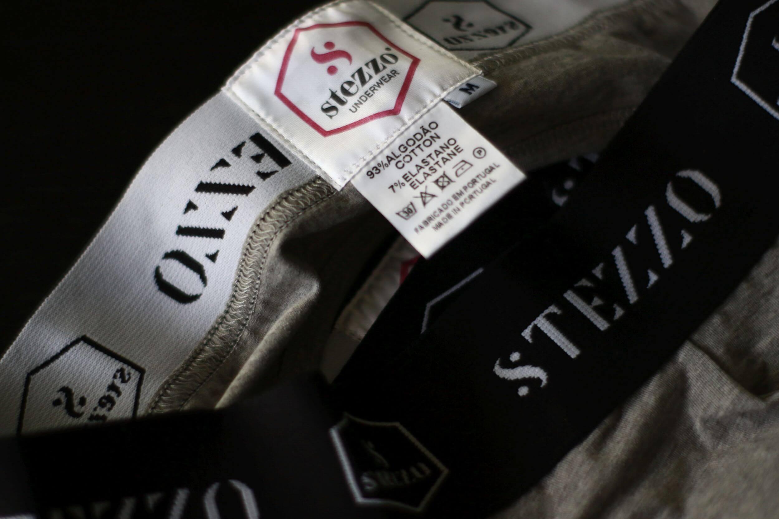 Brand Stezzo B12