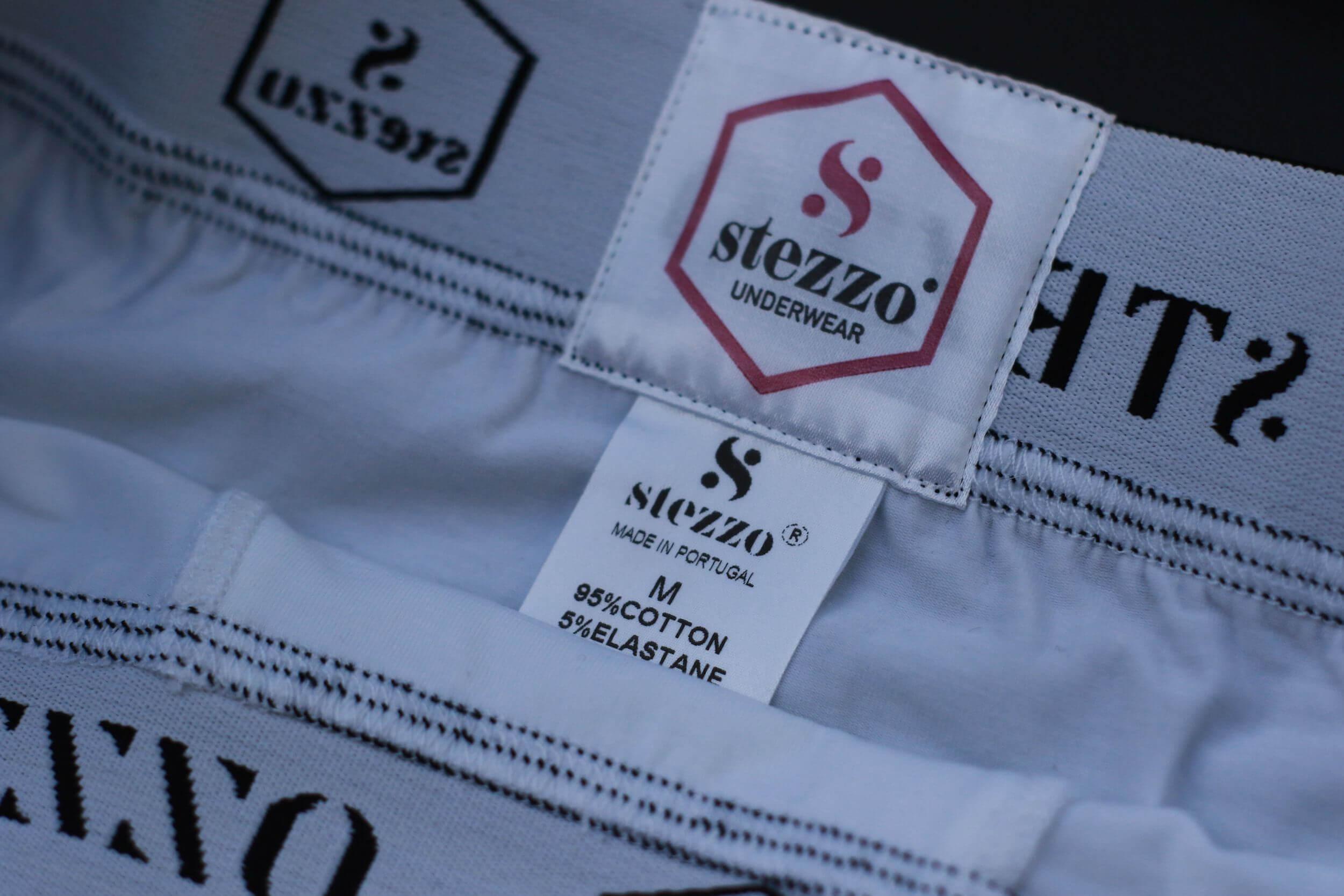 Brand Stezzo B11