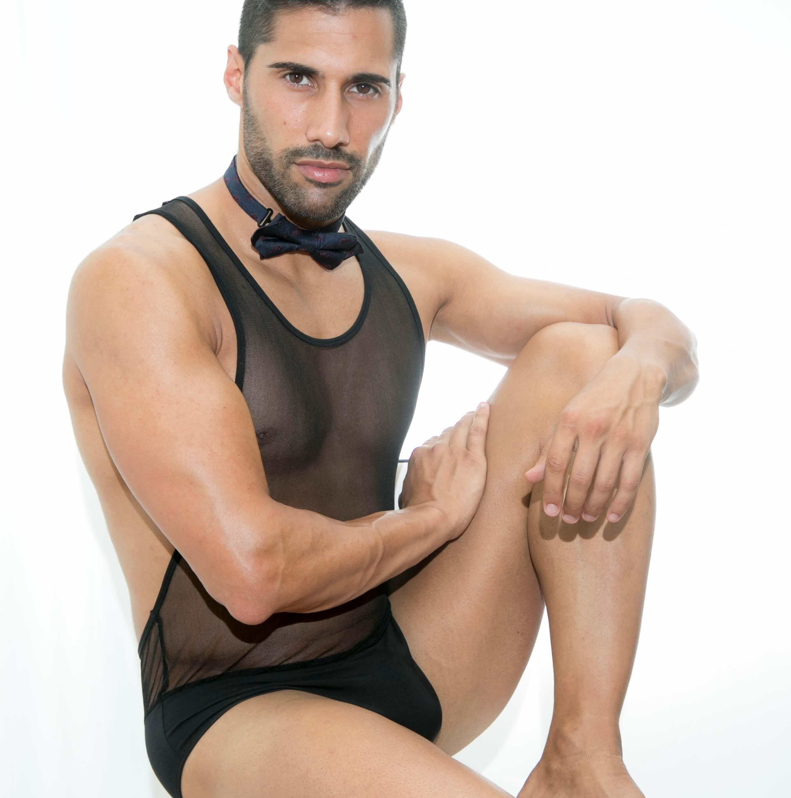Stezzo-Men's-Underwear-BodySuit